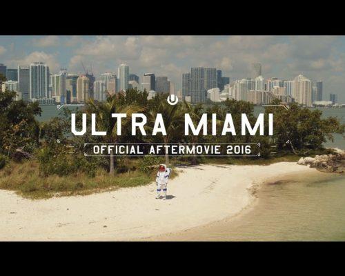 Ultra Miami 2016