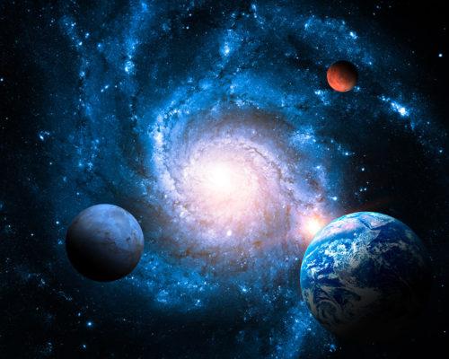 アルクトゥルス星人から地球人へ