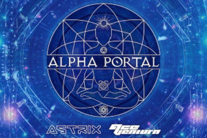 Alpha Portal 日本初公演